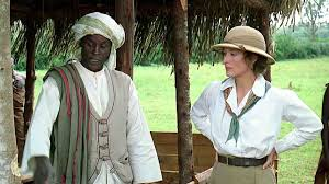 Out of Africa - 1985 - English - IEVENN
