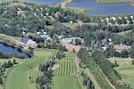 Silver Creek Golf Course – Tourism Camrose