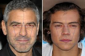 Find out which animal face types suit your preferences as well as which category your favorite stars belong to. George Clooney Is The Most Attractive Man According To This Scientific Formula So How Does Your Face Shape Up