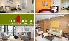 Red House Staging & Interiors in - Washington DC | Groupon