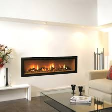 gas fireplace glass cleaner clean cloudy insert fire studio edge fronted balance flue