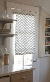 Love and Life at Leadora: DIY Roller Shades 101  Blinds For French DoorsWindow  Treatments ...