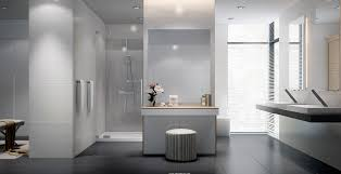 American Home Design Bathrooms Large Bathroom Scheme Interior Design Ideas