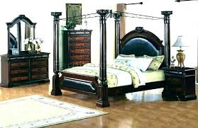 twin canopy bed set – faisalawan.me