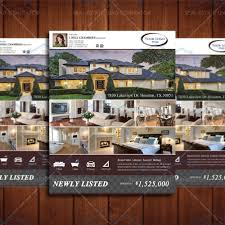 newly listed real estate property listing template real estate newly listed promo 21