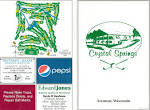 Crystal Springs Golf Course - Course Profile   Course Database