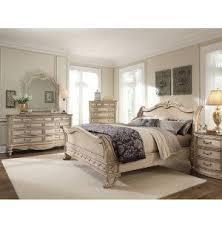 Empire II Parchment Collection   Master Bedroom   Bedrooms   Art Van ...
