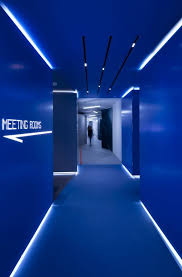 E Googleu0027s Office In London