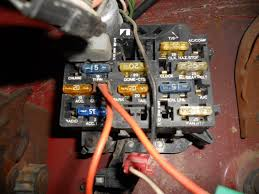 woody's 1984 jeep cj7 laredo 1978 cj5 1953 m38a1 1986 jeep cj7 fuse box diagram at 1978 Jeep Cj7 Fuse Box Diagram