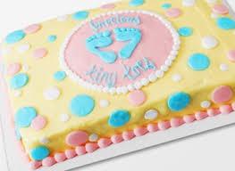 WALMART BAKERY NEW ULM 1 2 sheet cake decorated Listing