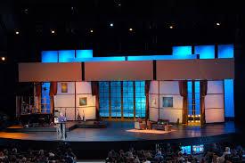 Tv Talk Show Stage Design Scenic Design Wikipedia