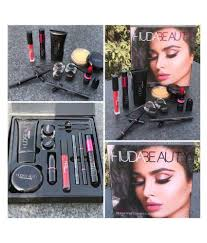huda beauty 9 in 1 persistent cosmetic makeup kit 9 in 1 gm huda beauty 9 in 1 persistent cosmetic makeup kit 9 in 1 gm at best s in india