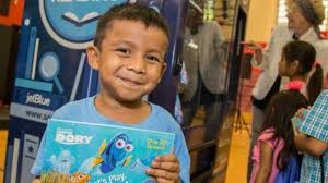 Kid In Vending Machine Simple NYC Could Win 48K Free Kids Books From Soar With Reading
