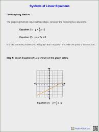 linear inequalities in two variables word problems worksheet solving systems of equations by elimination worksheet