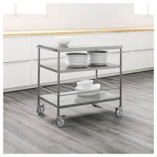 Ikea Flytta Kitchen Cart Stainless Steel Kitchen Ideas Kitchen