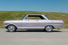 1965 Chevrolet Nova | Fast Lane Classic Cars