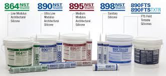 Pecora 898nst A Sanitary Mildew Resistant Silicone Sealant