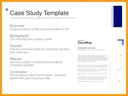 Case Study Template Case Study Template Pdf Psychological Case Study Sample Template Of
