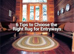 entry way rug pumpkin pie braided rugs entry rugs with rubber backing entry way rug