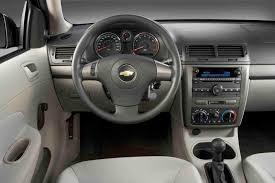Chevrolet Cobalt technical details, history, photos on Better ...