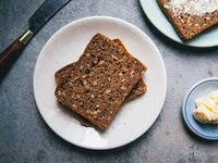 Danish Rye Bread Recipe Saveur