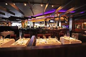 commercial restaurant lighting. Modern Style Contemporary Commercial Lighting With Interior Of Joe Muer Restaurant A