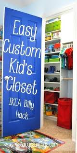 kids closet organizer ikea.  Organizer Diy Closet Organizer Ikea Hack Easy Custom Kids Home Interior Wall  Decor Catalog  Throughout Kids Closet Organizer Ikea E