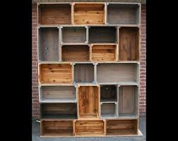Reclaimed wood furniture etsy Pallet Furniture Elementals Create Your Own Reclaimed Wood Furniture Etsy Wood Furniture Etsy