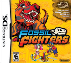 Fossil Fighters Frontier Type Chart Fossil Fighters Wikipedia