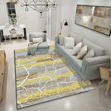 Modern Abstract Large Size Rug Carpet For Living Room ...