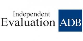 Adb Organizational Chart 2018 Independent Evaluation Department Asian Development Bank