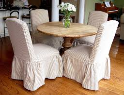 parsons chairs in timeless ticking
