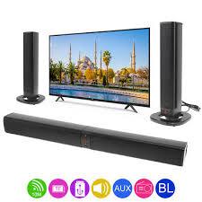 <b>BS</b>-<b>36 Sound</b> Bar TV Soundbar Wireless Bluetooth <b>Home Theater</b> ...
