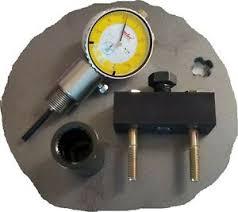 Details About 94 98 Dodge Diesel 5 9l 12 Valve Cummins P7100 Timing Tool Kit With Dv Socket