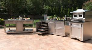 Sloan Outdoor Kitchens Manufactures The Best Stainless Steel Outdoor