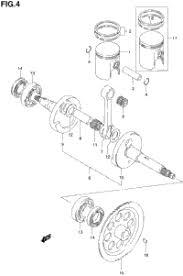 2000 suzuki quadsport (lt80) oem parts, babbitts suzuki partshouse Lt80 Wiring Harness Lt80 Wiring Harness #65 suzuki lt80 wiring harness