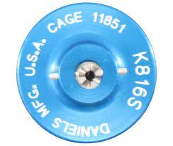 Daniels Manufacturing K816s Positioner For Afm8 Crimp Tool