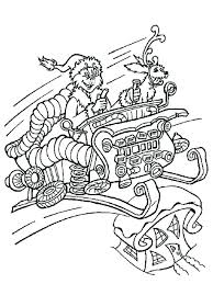 The Grinch Coloring Pages The Coloring Alternate Blog Coloring Pages