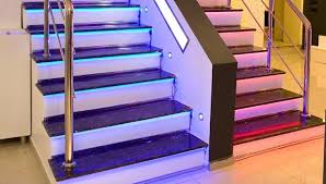 stairway led lighting. Led Stairs Light Wall Lights Stairway Lighting O