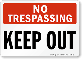Keep Out Signs For Bedroom Doors Property