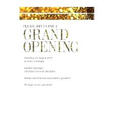 Office Party Invitation Email Invite Wording Lunch Sample