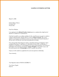Formal Cover Letter Report Template Word Job Reference Form
