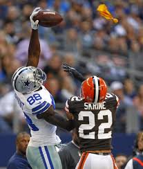 Image result for dez bryant one handed catch