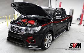 How About a Nissan Pickup Truck with an 800-Horsepower GT-R Engine ...