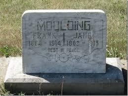 Saskatchewan Cemeteries Project - Christ Church Anglican Cemetery -  Abernethy, Saskatchewan