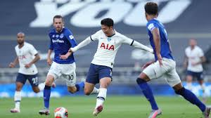 Welcome to the official tottenham hotspur website. Tottenham Hotspur Vs Everton Premier League Live Stream Tv Channel How To Watch Online News Match Odds Cbssports Com