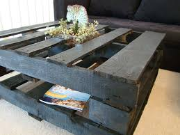 Pallet Coffee Table Luxury 18 Diy Pallet Coffee Tables Guide Patterns