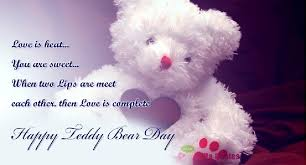 happy teddy day wallpapers valentine
