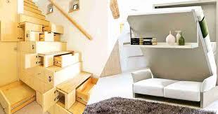 Meuble Petit Espace Cuisine Gain Place Optimiser Studio Snuza Coin