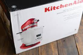 <b>Чаша</b> для смешивания с нагревом KitchenAid — инструмент ...